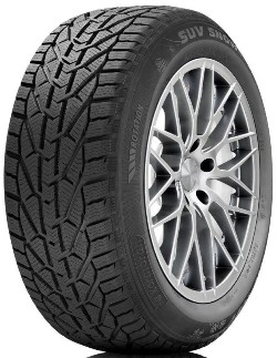 Зимняя шина 255/55 R18 109V Kormoran Snow SUVЗимние шины<br>Зимняя резина без шипов (липучка) Kormoran Snow SUV 255/55 R18 109V XL<br>