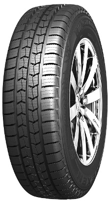 Зимняя шина 215/60 R16 103/101T Nexen Winguard WT1
