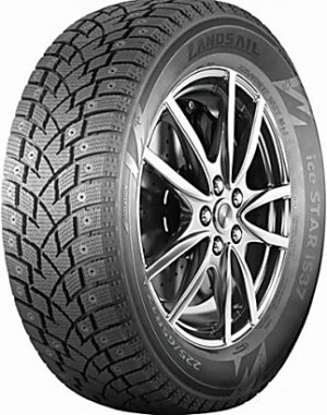 Зимняя шина 225/60 R17 103T LANDSAIL Ice Star iS37