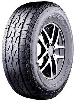 Купить Летняя шина 235/70 R16 106T Bridgestone Dueler A/T 001