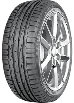 Купить Летняя шина 255/65 R17 114H Nokian Hakka BLUE 2 SUV