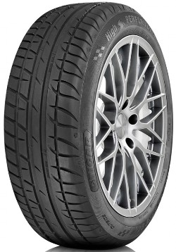 Летняя шина 195/50 R15 82H Tigar HIGH PERFORMANCE фото