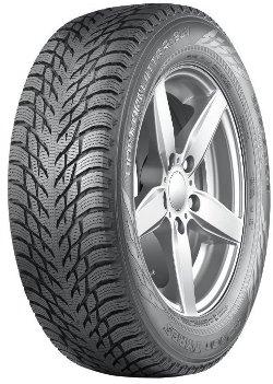 Зимняя шина 255/35 R18 94R Nokian Hakkapeliitta R3