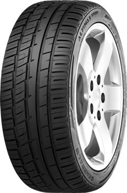 Купить Летняя шина 225/45 R17 91Y шип General ALTIMAX SPORT