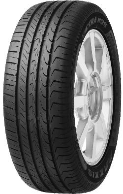 Купить Летняя шина 245/40 ZR18 93W Maxxis M36+ Victra