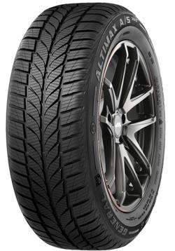 Купить Летняя шина 175/65 R14 82T шип General Altimax A/S 365