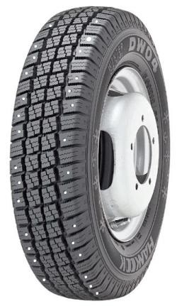 Зимняя шина 145 R13 88/86P шип Hankook DW04 Winter Radial
