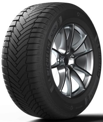 Зимняя шина 205/60 R16 96H Michelin Alpin 6