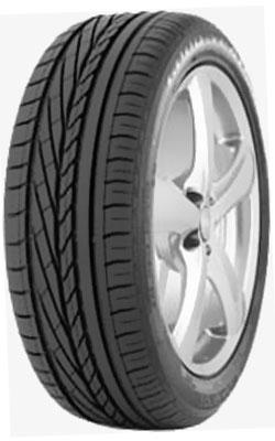 Летняя шина 275/40 R20 106Y Goodyear ExcellenceЛетние шины<br>Летняя резина Goodyear Excellence 275/40 R20 106Y XL<br>