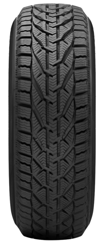 Зимняя шина 165/65 R15 81T Tigar WINTER