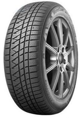 Зимняя шина 255/65 R16 109H Kumho WS71