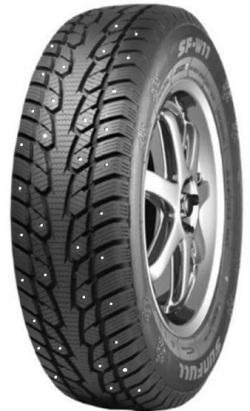 Зимняя шина 185/65 R14 86S Bridgestone Blizzak VRX