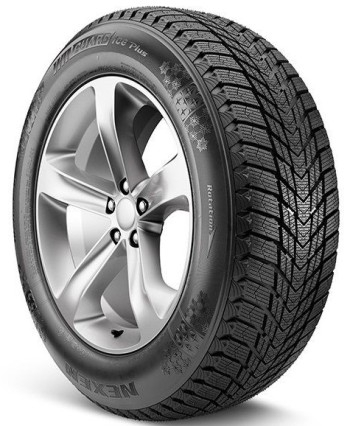 Зимняя шина 235/55 R17 99T Roadstone Winguard Ice Plus