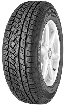 Купить Зимняя шина 255/55 R18 105H Continental Conti4x4WinterContact