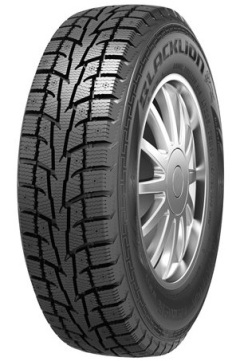 Зимняя шина 265/60 R18 110T Blacklion Winter Tamer W517