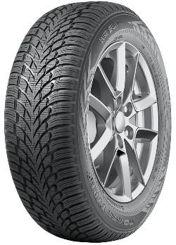 Зимняя шина 215/65 R17 103H Nokian WR SUV 4