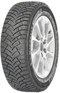 Зимняя шина 235/65 R17 108T шип Michelin X-Ice North 4 SUV