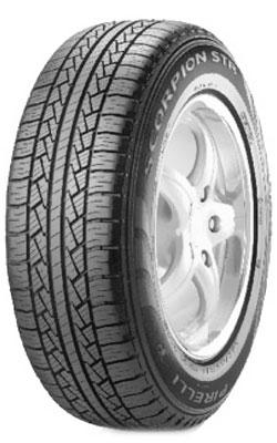 Летняя шина 235/50 R18 97H Pirelli SCORPION STRЛетние шины<br>Летняя резина Pirelli SCORPION STR 235/50 R18 97H<br>