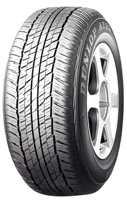 Летняя шина 275/60 R18 113H Dunlop Grandtrek AT23