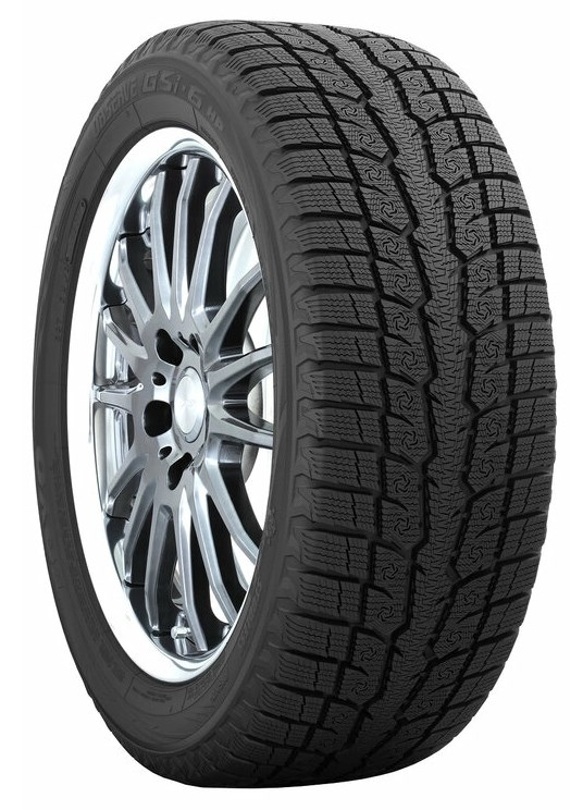 Зимняя шина 205/55 R16 94H Toyo Observe GSi6
