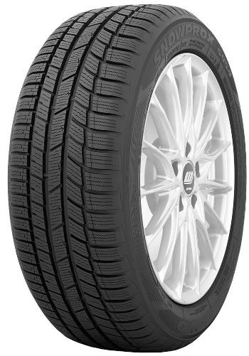 Зимняя шина 225/45 R19 96W Toyo Snowprox S954
