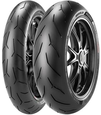 Летняя мотошина 120/60 R17 55W Pirelli Diablo Rosso Corsa