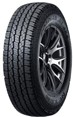 Летняя шина 285/50 R20 116S Nexen Roadian AT 4x4