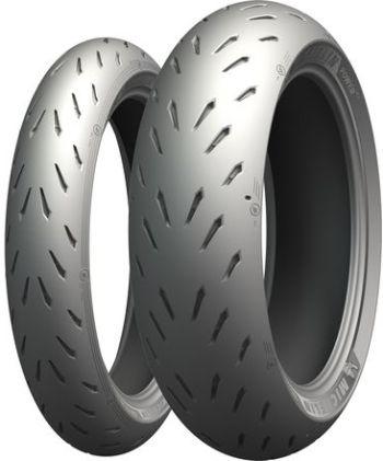 Летняя мотошина 160/60 R17 69W Michelin Power RS