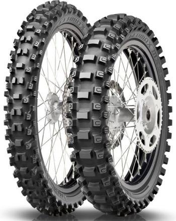 Летняя мотошина 120/90 R19 66M Dunlop Geomax MX33
