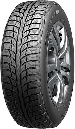 Зимняя шина 245/60 R18 105H BFGoodrich Winter T/A KSI