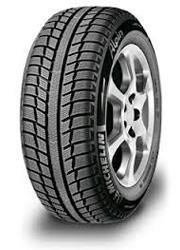 Зимняя шина 175/70 R14 88T Michelin Alpin 3Зимние шины<br>Зимняя резина без шипов (липучка) Michelin Alpin 3 175/70 R14 88T XL<br>