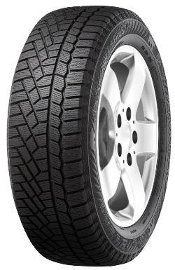 Зимняя шина 265/60 R18 114T Gislaved Soft Frost 200Зимние шины<br>Зимняя резина без шипов (липучка) Gislaved Soft Frost 200 265/60 R18 114T XL<br>
