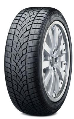 Зимняя шина 295/30 R19 100W Dunlop SP Winter Sport 3DЗимние шины<br>Зимняя резина без шипов (липучка) Dunlop SP Winter Sport 3D 295/30 R19 100W XL<br>
