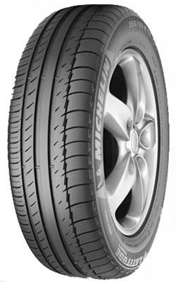 Купить Летняя шина 225/60 R18 100H Michelin Latitude Sport