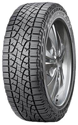 Летняя шина 255/65 R17 110T Pirelli Scorpion ATRЛетние шины<br>Летняя резина Pirelli Scorpion ATR 255/65 R17 110T<br>