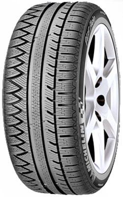 Зимняя шина 285/40 R19 103V Michelin Pilot Alpin PA3Зимние шины<br>Зимняя резина без шипов (липучка) Michelin Pilot Alpin PA3 285/40 R19 103V<br>