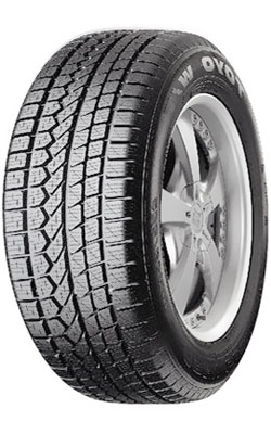Зимняя шина 255/60 R18 112H Toyo Open Country W/T