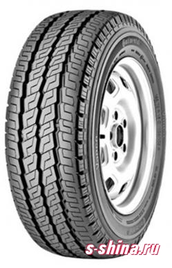 Летняя шина 215/70 R15 109R Continental VancoCamperЛетние шины<br>Летняя резина Continental VancoCamper 215/70 R15 109R<br>