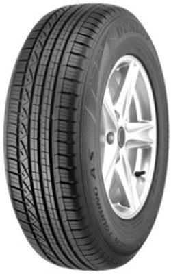 Летняя шина 235/60 R18 103V Dunlop Grandtrek Touring A/SЛетние шины<br>Летняя резина Dunlop Grandtrek Touring A/S 235/60 R18 103V<br>