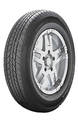 Летняя шина 225/60 R18 100H Dunlop Grandtrek ST30