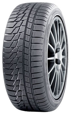 Зимняя шина 275/45 R18 107V Nokian WR G2Зимние шины<br>Зимняя резина без шипов (липучка) Nokian WR G2 275/45 R18 107V XL<br>