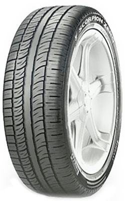 Летняя шина 255/55 R18 109V Pirelli Scorpion Zero ASIMMETRICOЛетние шины<br>Летняя резина Pirelli Scorpion Zero ASIMMETRICO 255/55 R18 109V XL<br>
