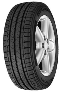 Летняя шина 235/65 R16 115/113R BFGoodrich ActivanЛетние шины<br>Летняя резина BFGoodrich Activan 235/65 R16 115/113R<br>