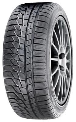 Зимняя шина 255/65 R16 109H Nokian WR G2 SUVЗимние шины<br>Зимняя резина без шипов (липучка) Nokian WR G2 SUV 255/65 R16 109H<br>