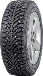 Зимняя шина 215/55 R16 97T шип Nokian NORDMAN 4Зимние шины<br>Зимняя резина с шипами Nokian NORDMAN 4 215/55 R16 97T шип XL<br>
