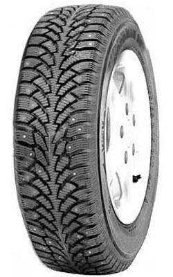 Зимняя шина 235/65 R17 108T шип Nokian NORDMAN SUVЗимние шины<br>Зимняя резина с шипами Nokian NORDMAN SUV 235/65 R17 108T шип XL<br>