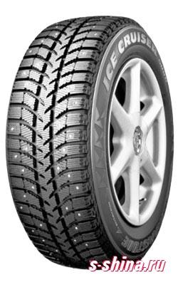Зимняя шина 235/45 R17 94T шип Bridgestone Ice Cruiser 5000Зимние шины<br>Зимняя резина с шипами Bridgestone Ice Cruiser 5000 235/45 R17 94T шип<br>