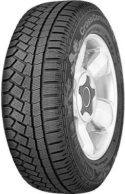Зимняя шина 235/60 R17 106Q Continental ContiCrossContact VikingЗимние шины<br>Зимняя резина без шипов (липучка) Continental ContiCrossContact Viking 235/60 R17 106Q XL<br>