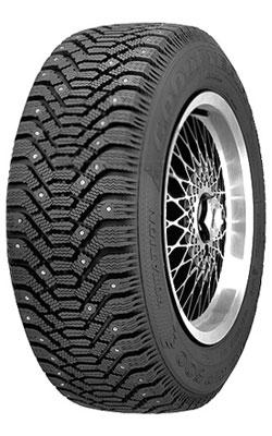 Зимняя шина 275/40 R20 102T шип Goodyear Ultra Grip 500Зимние шины<br>Зимняя резина с шипами Goodyear Ultra Grip 500 275/40 R20 102T шип<br>