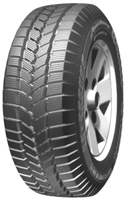 Зимняя шина 175/65 R14 90/88T Michelin Agilis 51 snow-ice - купить со скидкой